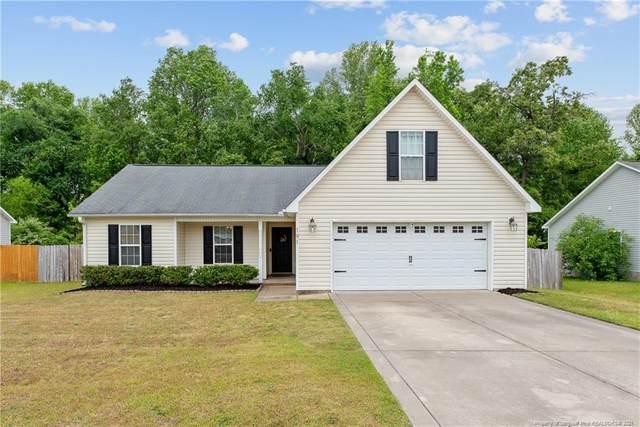 191 Quarry Lane, Raeford, NC 28376 (MLS #656467) :: Moving Forward Real Estate