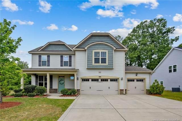 626 Royal Birkdale Drive, Raeford, NC 28376 (MLS #656475) :: Towering Pines Real Estate