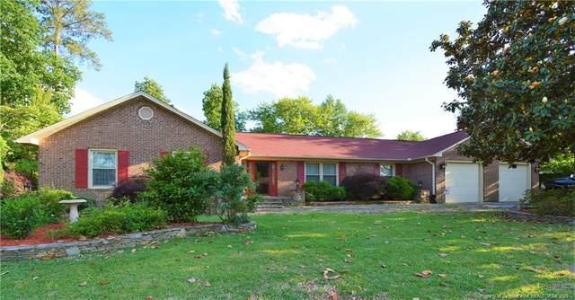 510 Dandridge Drive, Fayetteville, NC 28303 (MLS #656494) :: Freedom & Family Realty