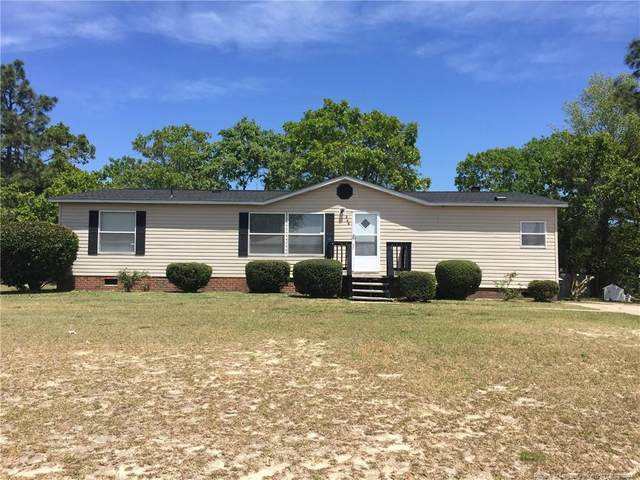 538 Participle Court, Hope Mills, NC 28348 (MLS #656496) :: Freedom & Family Realty