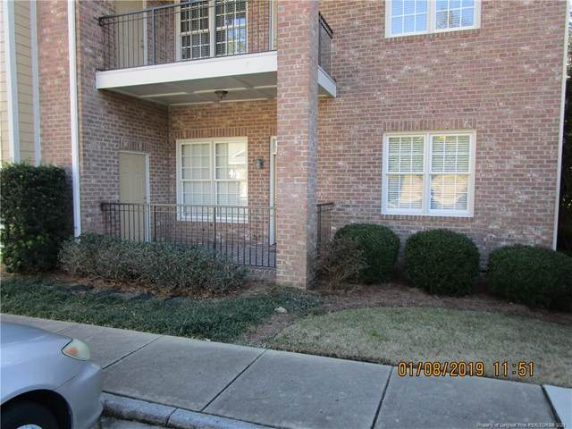 2651-102 NW Lockwood Road #102, Fayetteville, NC 28303 (MLS #656504) :: Freedom & Family Realty