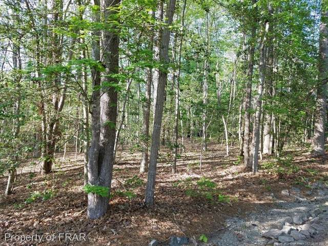 3118 Chipping Wedge, Sanford, NC 27332 (MLS #656511) :: Towering Pines Real Estate