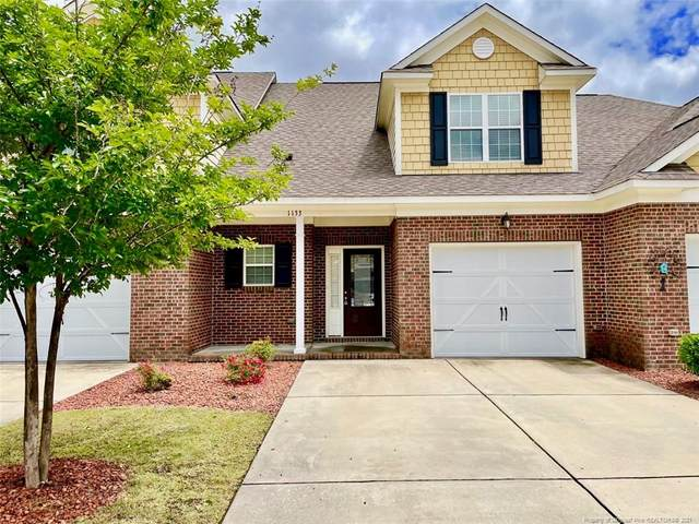 1133 Braybrooke Place 16G, Fayetteville, NC 28314 (MLS #656516) :: Freedom & Family Realty