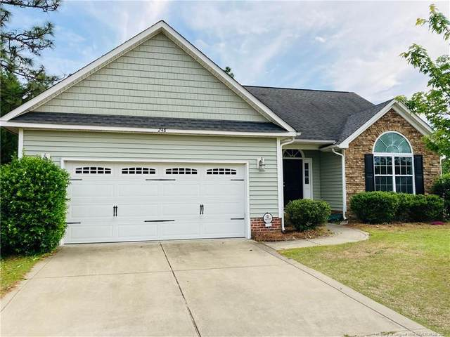 248 Sonora Drive, Lillington, NC 27546 (MLS #656518) :: Moving Forward Real Estate