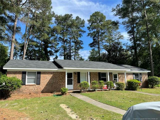 1435 Artesian Court, Fayetteville, NC 28304 (MLS #656521) :: The Signature Group Realty Team
