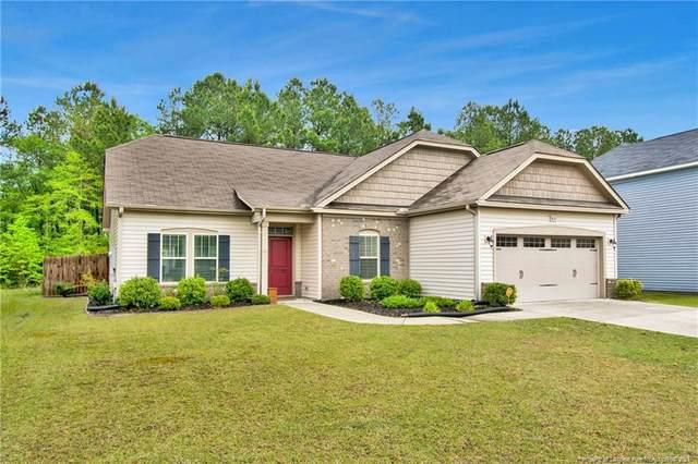 631 Roanoke Drive, Raeford, NC 28376 (MLS #656555) :: Towering Pines Real Estate