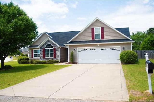 115 Newton Court, Raeford, NC 28376 (MLS #656558) :: Towering Pines Real Estate