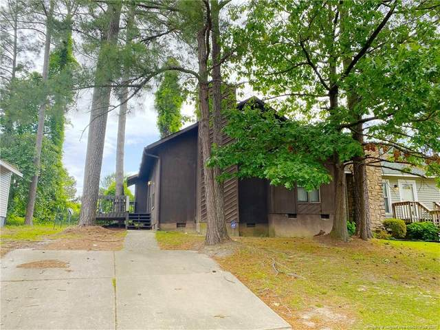 830 Rumford Place, Fayetteville, NC 28303 (MLS #656600) :: Towering Pines Real Estate