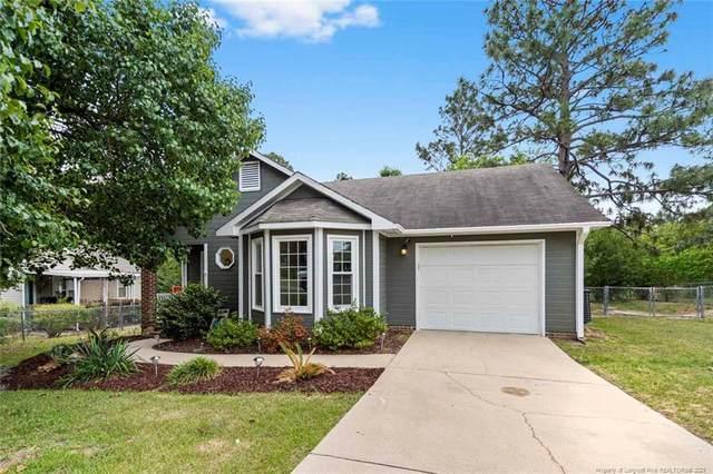 130 Hickman Court, Raeford, NC 28376 (MLS #656620) :: Towering Pines Real Estate
