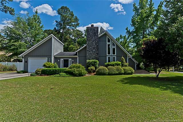 3606 Sugar Cane Circle, Fayetteville, NC 28303 (MLS #656624) :: Towering Pines Real Estate