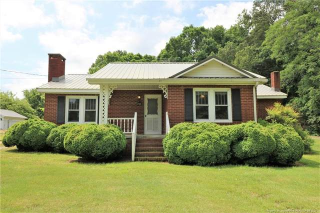 255 Sunset Drive, Robbins, NC 27325 (MLS #656630) :: Moving Forward Real Estate
