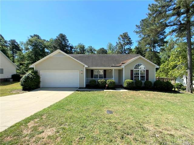 123 Jefferson Drive, Raeford, NC 28376 (MLS #656634) :: The Signature Group Realty Team