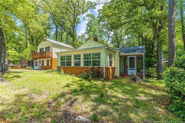 240 Crystal Lake Drive, LAKEVIEW, NC 28350 (MLS #656674) :: Moving Forward Real Estate