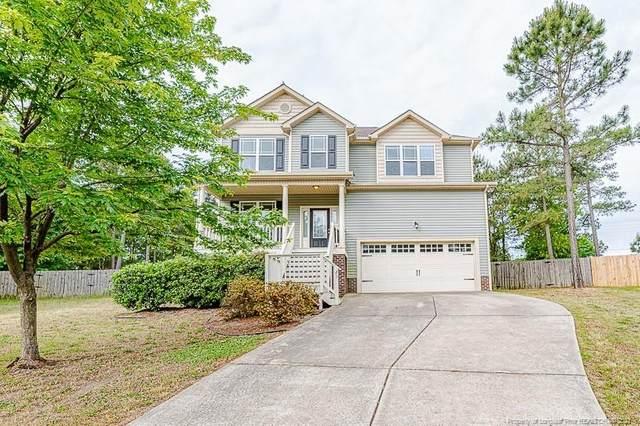 29 Albert Court, Sanford, NC 27332 (MLS #656749) :: Moving Forward Real Estate