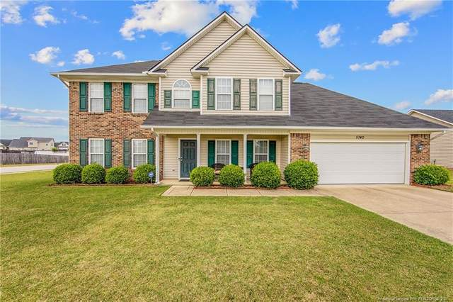 5740 Nessee Street, Fayetteville, NC 28314 (MLS #656755) :: Moving Forward Real Estate