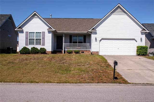 2232 Chasewater Road, Fayetteville, NC 28306 (MLS #656765) :: The Signature Group Realty Team