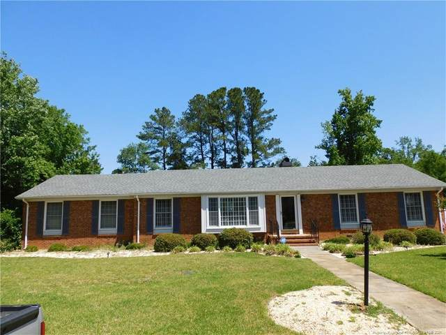 3860 Kale Drive, Lumberton, NC 28358 (MLS #656768) :: Moving Forward Real Estate