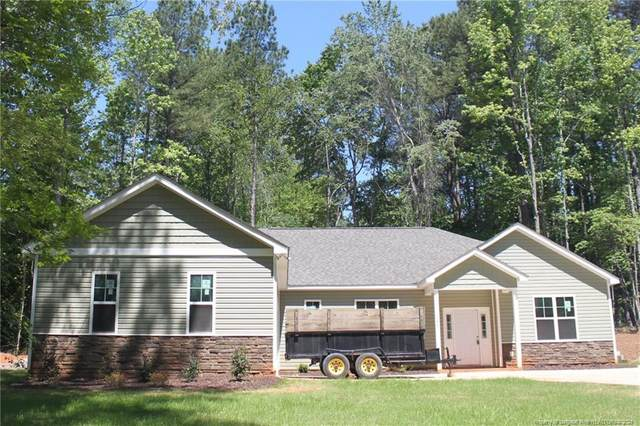 786 Cashmere Court, Sanford, NC 27332 (MLS #656798) :: Towering Pines Real Estate