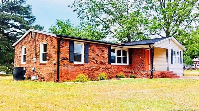 3319 Truelove Street, Sanford, NC 27330 (MLS #656856) :: Towering Pines Real Estate