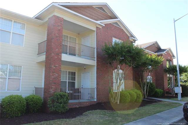 513-2 Meadowland Court #2, Hope Mills, NC 28348 (MLS #656857) :: The Signature Group Realty Team