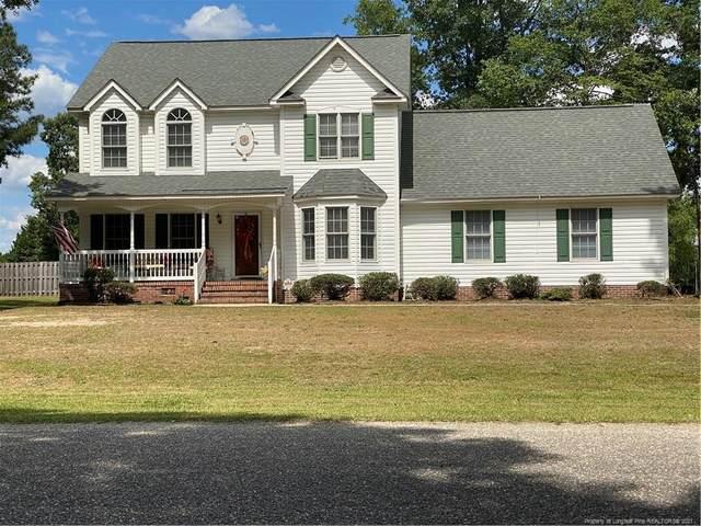 5800 Finish Line Drive, Hope Mills, NC 28348 (MLS #656872) :: Towering Pines Real Estate