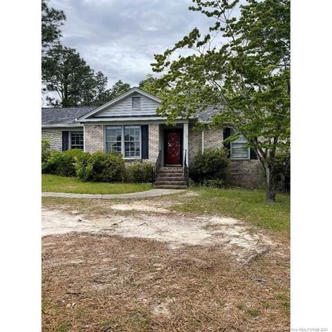 416 Saddle Ridge Road, Fayetteville, NC 28311 (MLS #656891) :: Towering Pines Real Estate