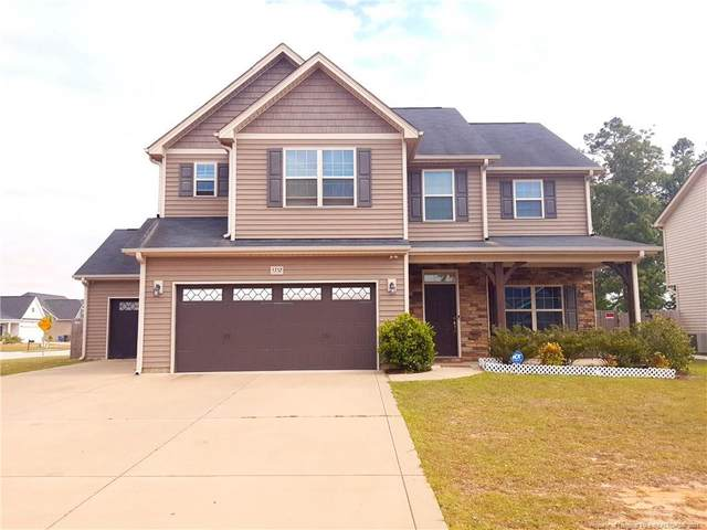 5352 Nessee Street, Fayetteville, NC 28314 (MLS #656893) :: The Signature Group Realty Team