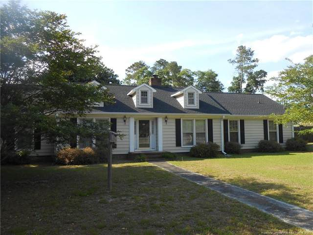 89 Jasons Place Road, St. Pauls, NC 28384 (MLS #656959) :: The Signature Group Realty Team
