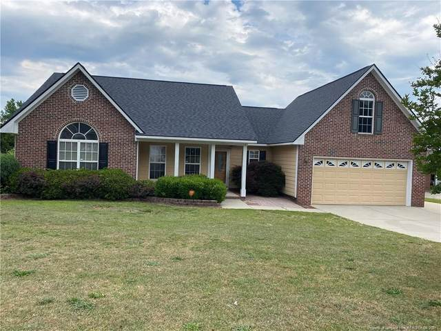 112 Hollow Lane, Raeford, NC 28376 (MLS #656963) :: The Signature Group Realty Team