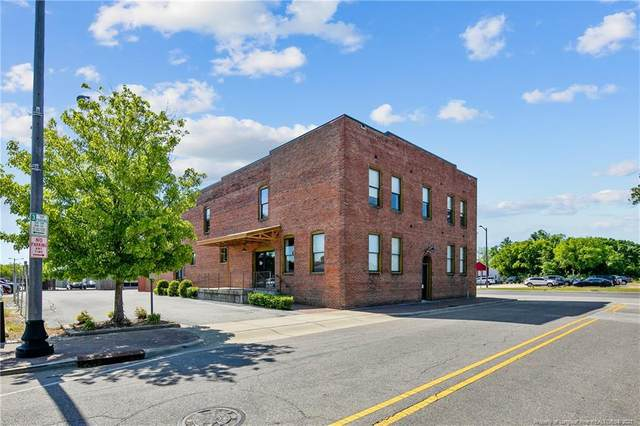 159 Maxwell Street, Fayetteville, NC 28301 (MLS #657022) :: The Signature Group Realty Team