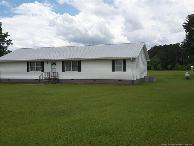1373 Yellow Skin Road, Autryville, NC 28318 (MLS #657157) :: Freedom & Family Realty