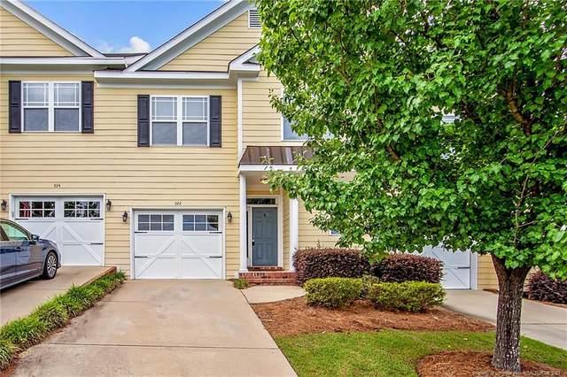 922 Westland Ridge Road, Fayetteville, NC 28311 (MLS #657165) :: Moving Forward Real Estate
