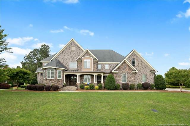1033 Wild Pine Drive, Fayetteville, NC 28312 (MLS #657264) :: Moving Forward Real Estate