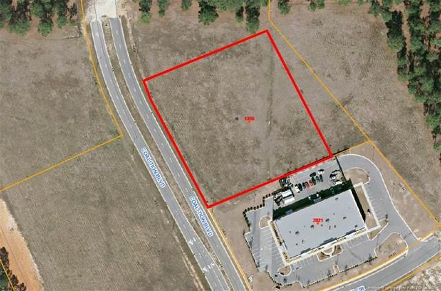 1350 Coalition Boulevard, Fayetteville, NC 28303 (MLS #657337) :: Freedom & Family Realty