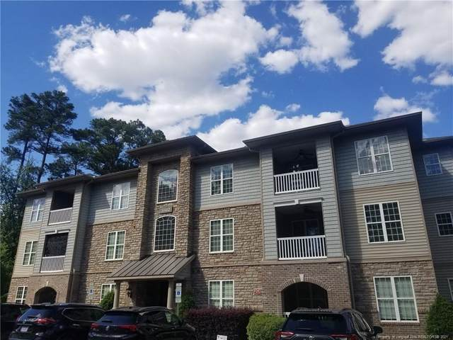 3322 Starboard Way #203, Fayetteville, NC 28314 (MLS #657338) :: Towering Pines Real Estate