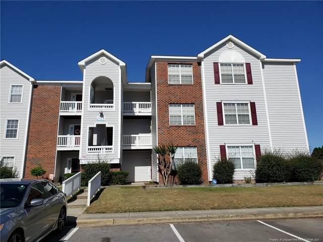 224 Waterdown Drive #12, Fayetteville, NC 28314 (MLS #657345) :: EXIT Realty Preferred