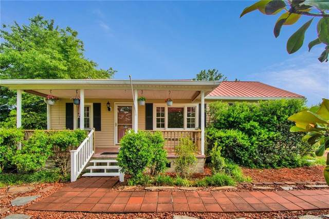3571 Gainey Road, Fayetteville, NC 28306 (MLS #658566) :: The Signature Group Realty Team