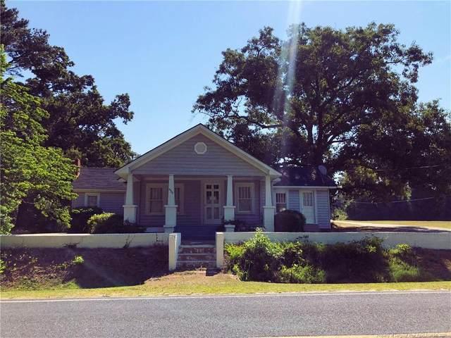 6506 Blake Road, Stedman, NC 28391 (MLS #658623) :: EXIT Realty Preferred