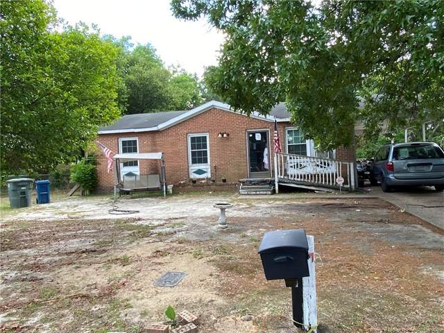 915 Spellman Drive, Fayetteville, NC 28311 (MLS #658636) :: Freedom & Family Realty