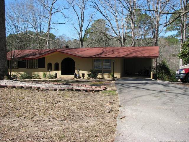 2104 Lord Ashley Drive, Sanford, NC 27330 (MLS #658665) :: The Signature Group Realty Team