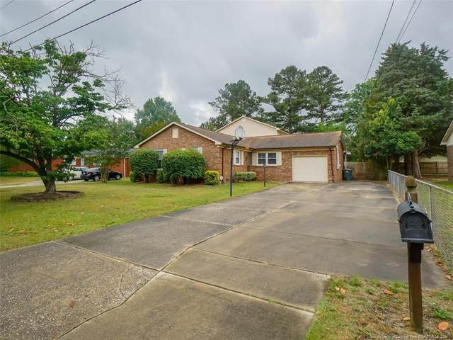 425 Morningside Drive, Fayetteville, NC 28311 (MLS #658692) :: EXIT Realty Preferred