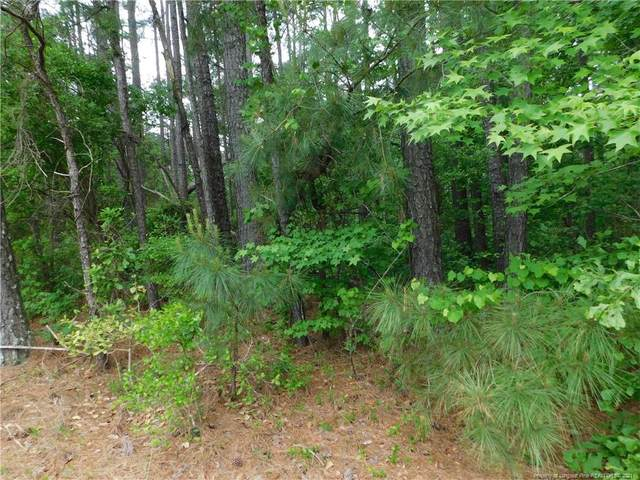 S Main Street, Hope Mills, NC 28348 (MLS #658711) :: On Point Realty