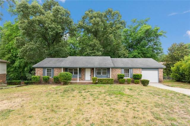 230 Bayfield Loop, Fayetteville, NC 28314 (MLS #658772) :: The Signature Group Realty Team