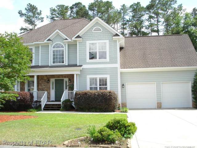 2083 Broadman Avenue, Fayetteville, NC 28304 (MLS #658828) :: The Signature Group Realty Team