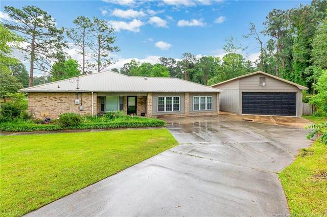 2359 Rolling Hill Road, Fayetteville, NC 28304 (MLS #658926) :: EXIT Realty Preferred