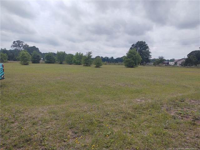 Rennert Road, Shannon, NC 28386 (MLS #658975) :: The Signature Group Realty Team