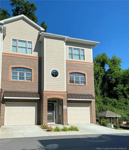 250 Hugh Shelton Loop, Fayetteville, NC 28301 (MLS #659000) :: EXIT Realty Preferred