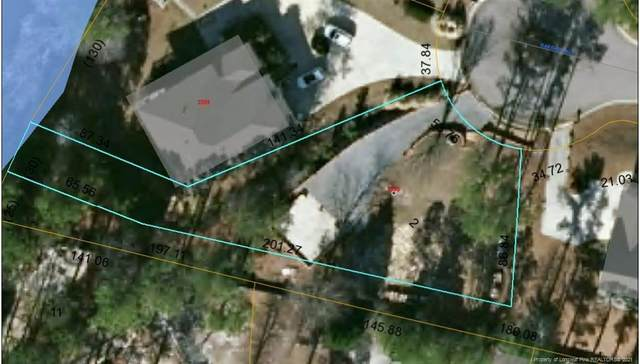 3595 Barbary Bluff, Hope Mills, NC 28348 (MLS #659010) :: On Point Realty