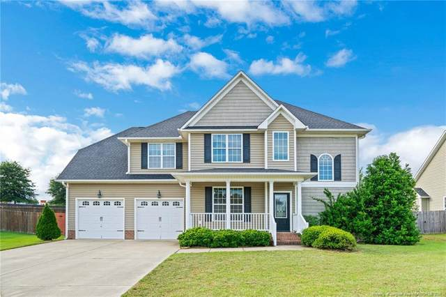 441 Lockwood Drive, Cameron, NC 28326 (MLS #659071) :: On Point Realty