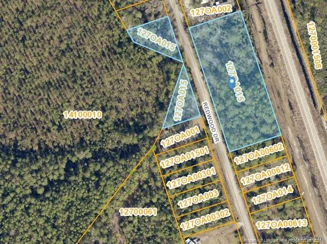 L-728-733,780-781 Redwood Drive, Boiling Spring Lakes, NC 28461 (MLS #659091) :: Freedom & Family Realty